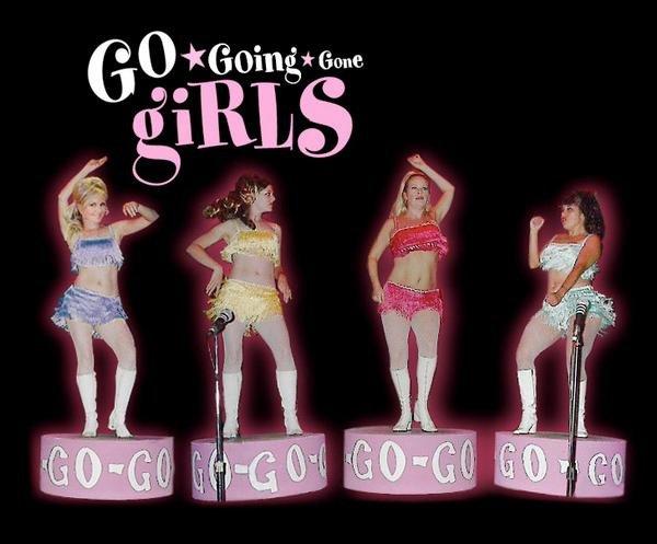 go going gone girls